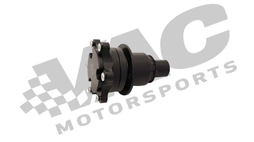 VAC Integrated Quick Disconnect & Hub Kit (BMW E36) SWATCH