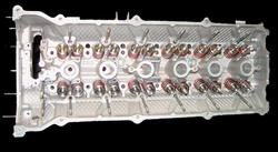 VAC Reconditioned Cylinder Head (BMW M20)