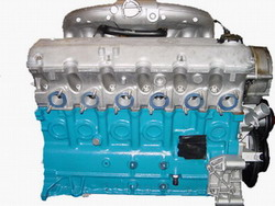 VAC - M20 Performance Street Engines