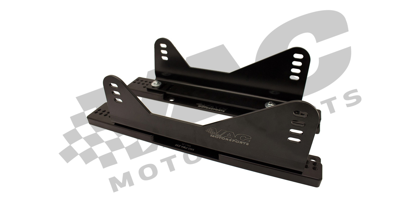 Race Seat Side Mount Brackets (Universal) THUMBNAIL