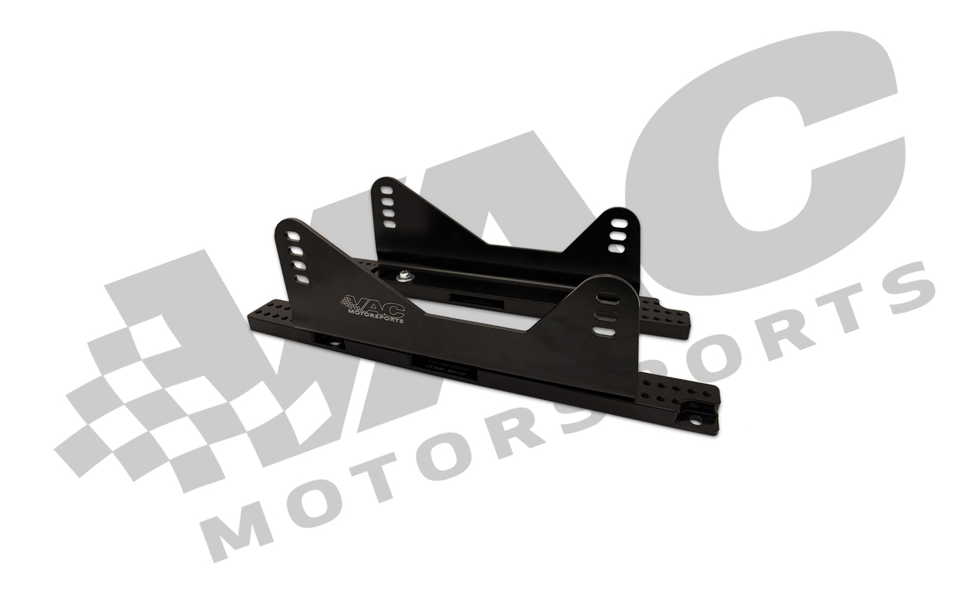 VAC Motorsports Race Seat Installation Kit, BMW E90/E92 SWATCH