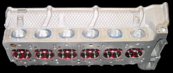 VAC - N54 Stage 1 Performance Cylinder Head