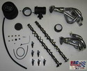 "VAC - E36 M3 ""Stage 4"" Performance Kit"