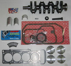 VAC Stroker Kit (BMW S14-2.5L)