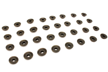 VAC Valve Spring Retainer Set, Steel (32 pcs) BMW M60/M62/S62