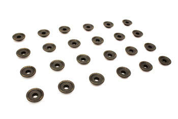 VAC Valve Spring Retainer Set, Steel (24 pcs) BMW S38