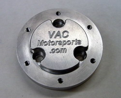 VAC - Steering Wheel Adapter