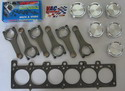 VAC 'Street Series' Turbo Build Kit (BMW M20)