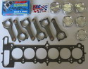 VAC - M50/ M52 & S50/ S52 (US) Turbo Build Kit, Pro Series