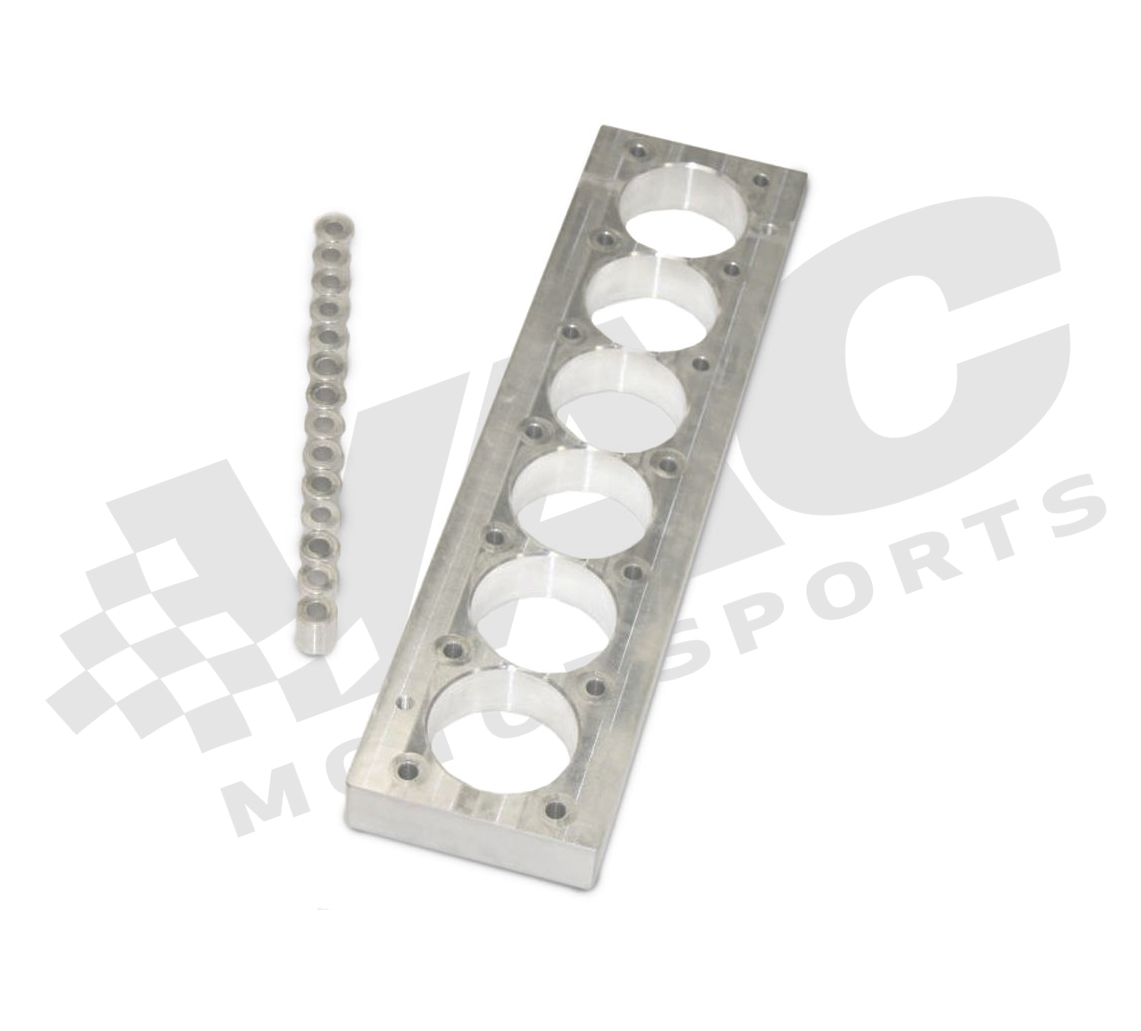 VAC - BMW 6 cyl Engine Block Torque Plate (Sale & Rent) Fits S50us, S52us, M50, M52, M54, S54 MAIN