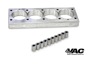 VAC Engine Block Torque Plate - BMW M42/M44