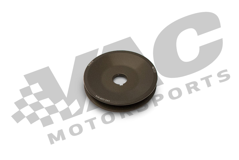 VAC - S14 Underdrive Pulley (individual components) THUMBNAIL