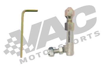 VAC - Universal Throttle Cable End Adaptor MAIN
