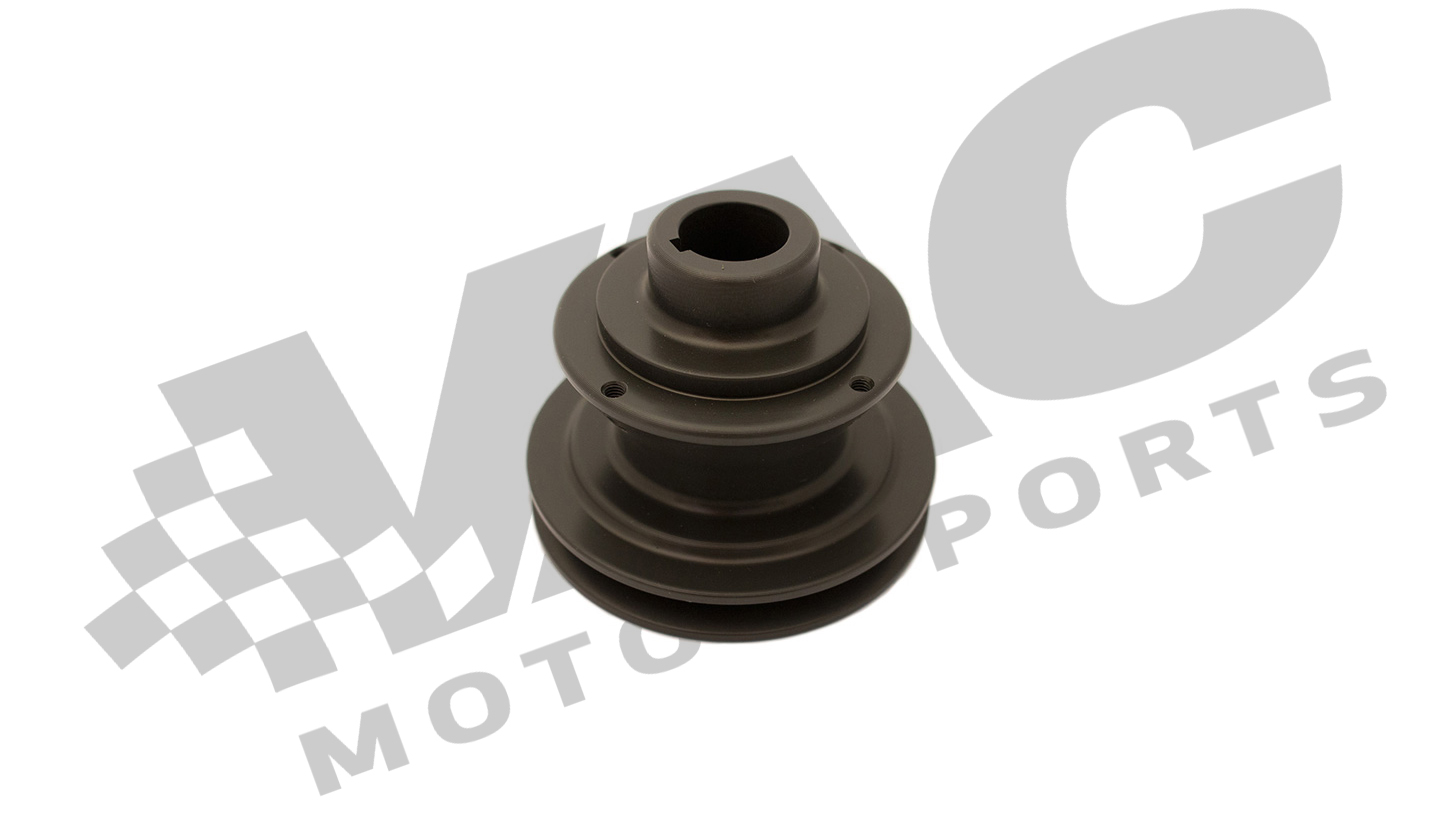 VAC Underdrive Racing Crank Pulley (BMW M10) MAIN