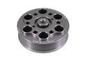 VAC Underdrive Crank Pulley (BMW S54) Mini-Thumbnail