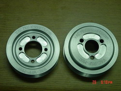 VAC - M62 Underdrive Power Pulley Set, Up to '98