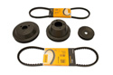 VAC Underdrive Power Pulley Set (BMW S14)