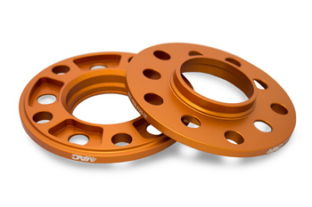 VAC BMW Wheel Spacers 10mm for Most BMWs