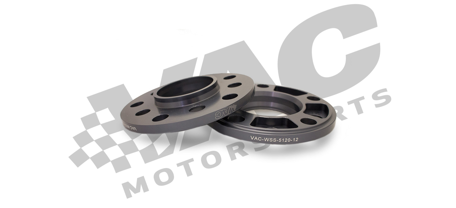 VAC BMW Wheel Spacers 12mm THUMBNAIL