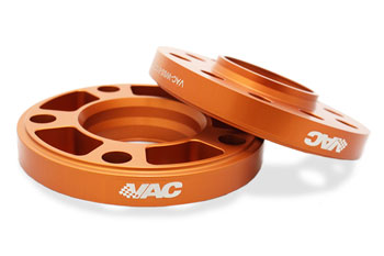 VAC BMW Wheel Spacers 20mm for Most BMWs