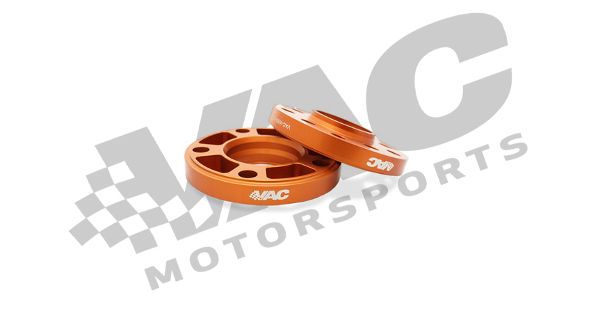 VAC BMW Wheel Spacers 20mm THUMBNAIL