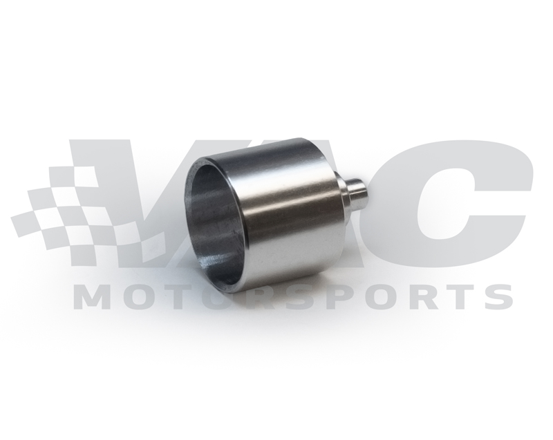 VAC Motorsports Oil Diverter Valve, BMW N54/N55 SWATCH