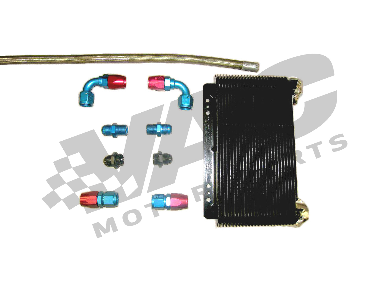 VAC - Racing Oil Cooler Kits (M20) THUMBNAIL