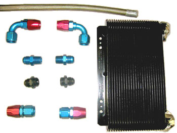 VAC - Racing Oil Cooler Kits (M20)