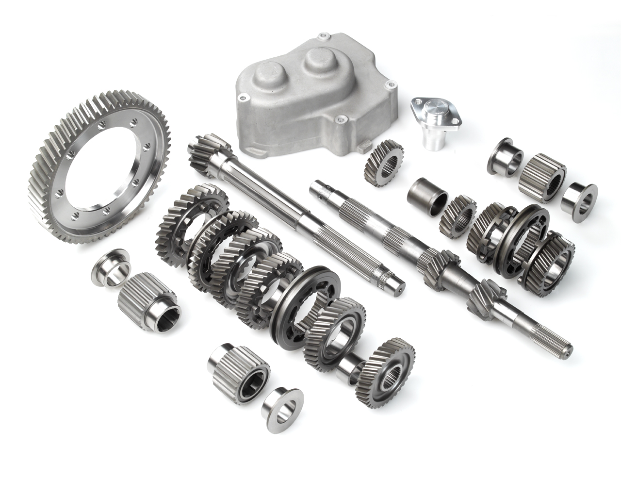 Drenth Volkswagen 02A 4, 5 & 6-Speed Gearkit THUMBNAIL
