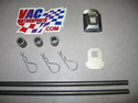 VAC Window Net Mounting Kit, Universal