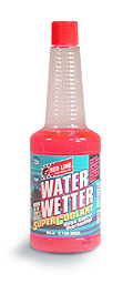 Redline - WaterWetter (coolant additive)