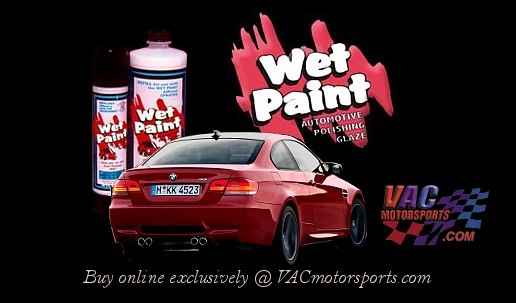 Advanced Techniques - Wet Paint Automotive Glaze