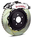 Brembo GT/GTR Series Big Brake Rotor Service Kit (Most BMW Applications)