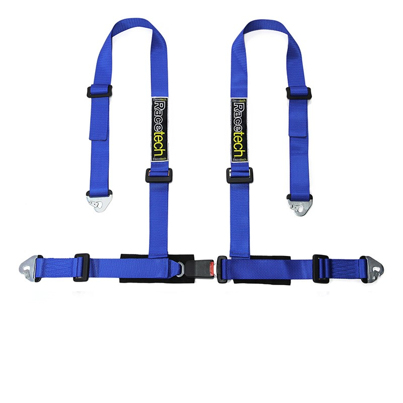 Racetech - Clubman 4 Point Harness THUMBNAIL