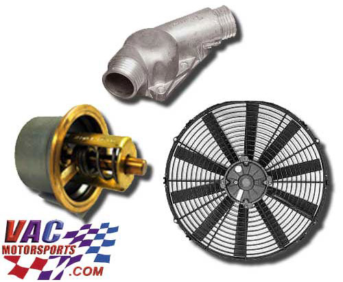 VAC - High Performance Cooling Package,  E36 (US)