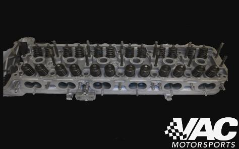 VAC - S38 Stage 2 Performance Cylinder Head
