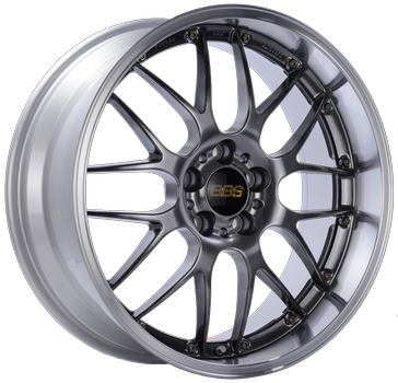 BBS - RS-GT Wheel SWATCH