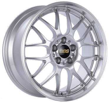 BBS - RS-GT Wheel THUMBNAIL