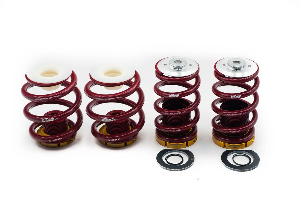 Ground Control - Coilover Conversion Kit (BMW E30 325ix) MAIN