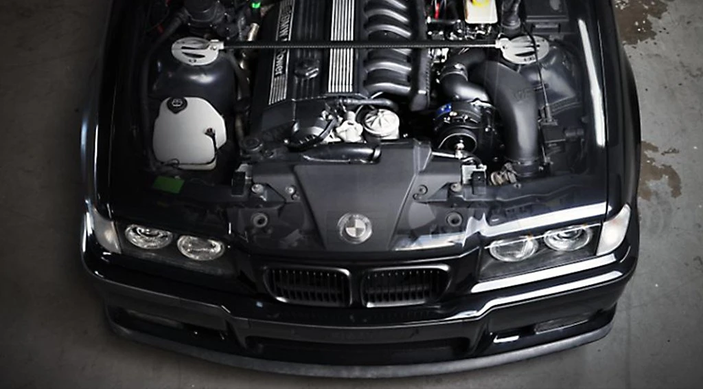 VF Engineering Supercharger System BMW M3 (E36) THUMBNAIL