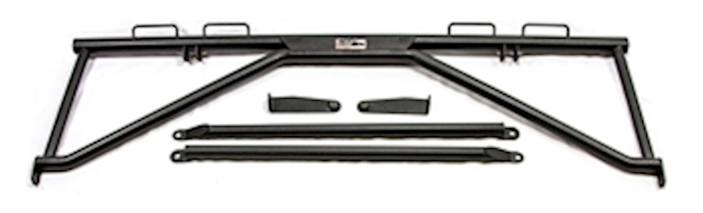 Brey Krause - E36 Harness Mount Bar MAIN
