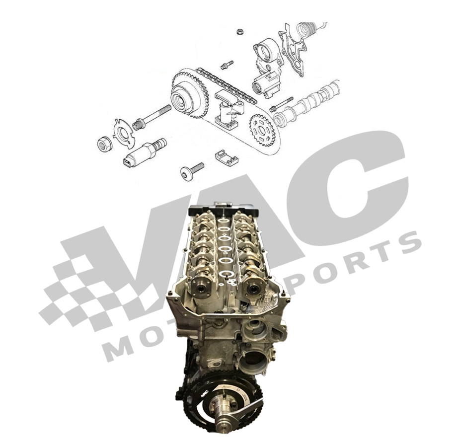 VAC VANOS Elimination Kit (BMW M50/M52/S50/S52) THUMBNAIL