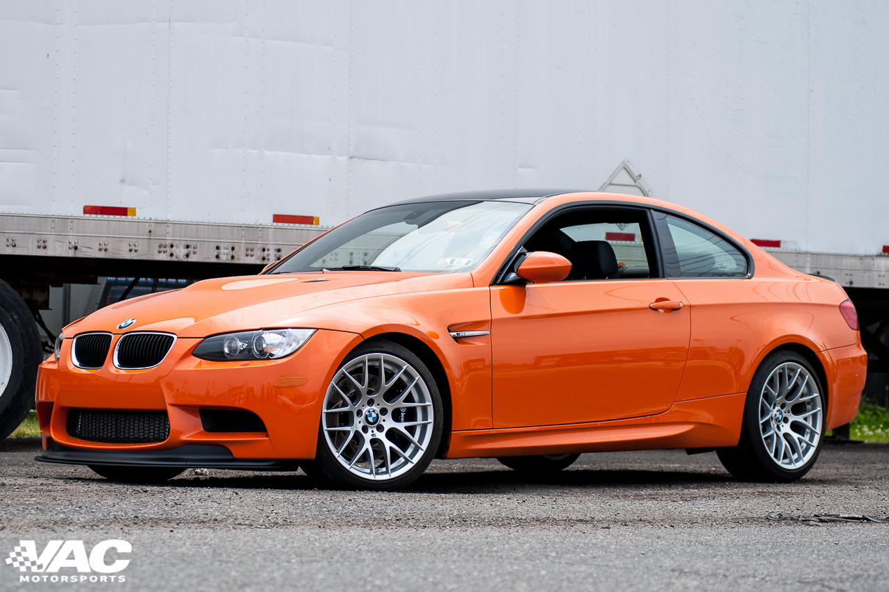 VAC - Performance Built Differentials (BMW E9x M3)