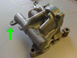 VAC Upgraded Oil Pump BMW M50/M52/S50us/S52us