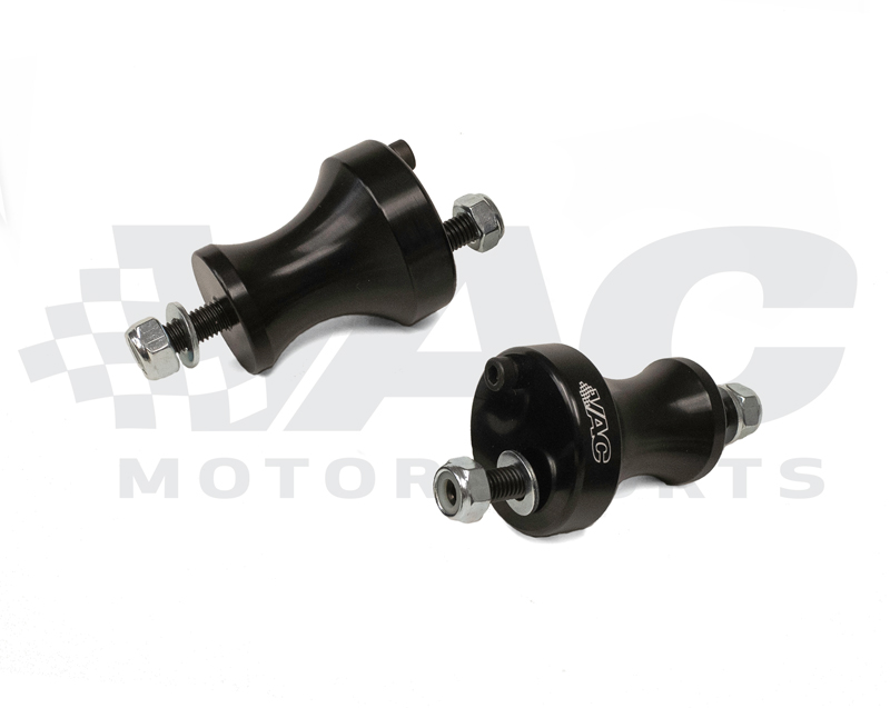 VAC Solid Engine Mount Kit (BMW S65) THUMBNAIL