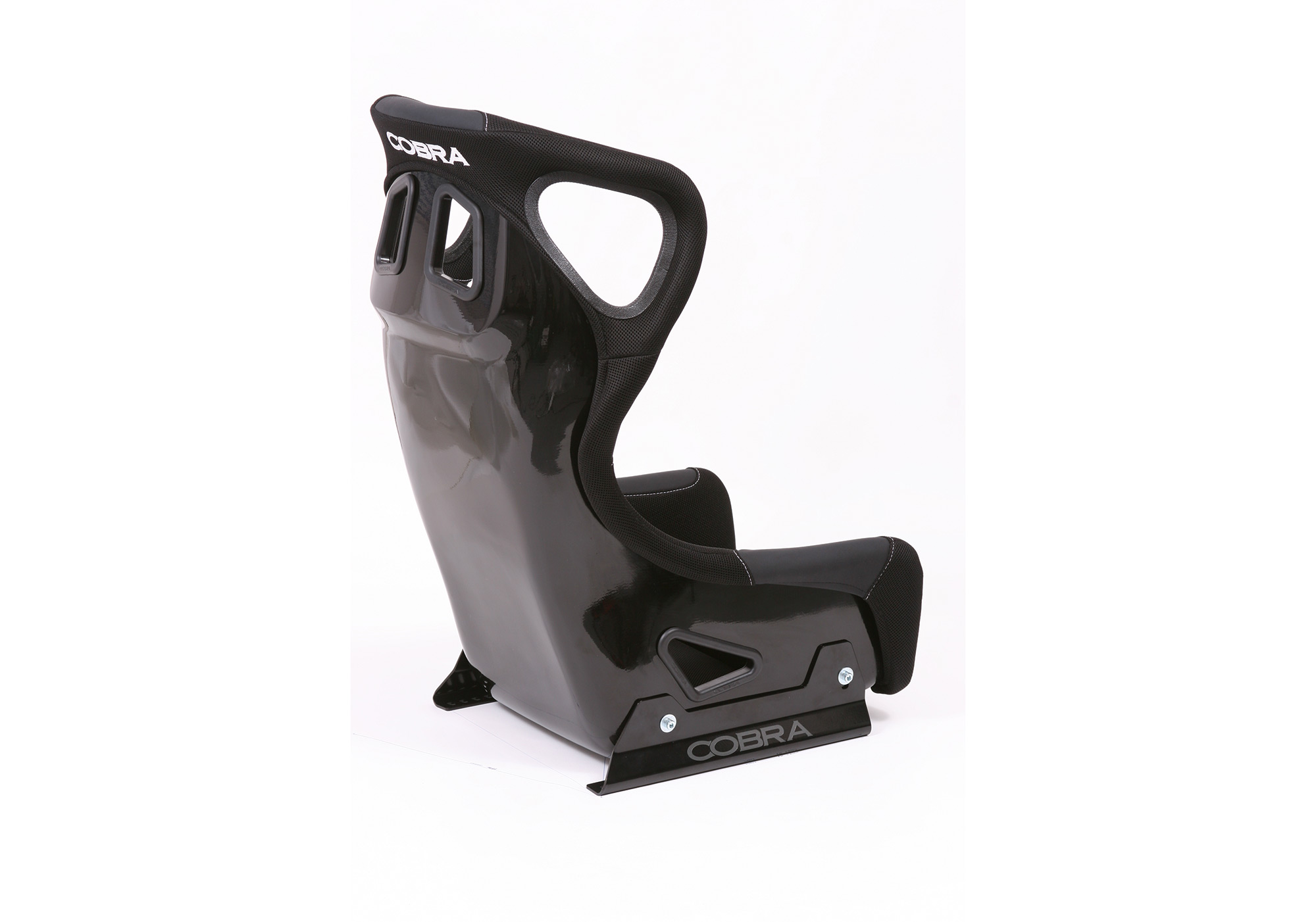 Cobra - Evolution Pro Technology Racing Seat SWATCH