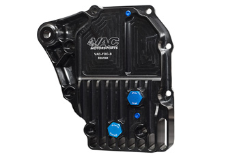 VAC Finned Differential Cover (BMW E82/E87/E90/E92/E93)