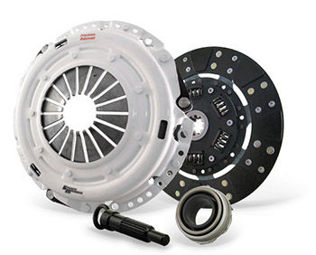 Clutch Masters BMW 1-Series FX Clutch Kit (E82/E88)