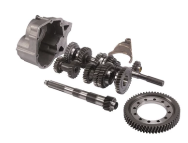 Quaife - QKE20C 6 Speed Synchro Gearkit (GM F35 Gearbox) MAIN