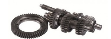 Quaife - QKE2J 5 Speed Synchro Gearkit (Honda Civic B-Series)